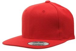 Flexfit - Wool Blend Snapback Cap