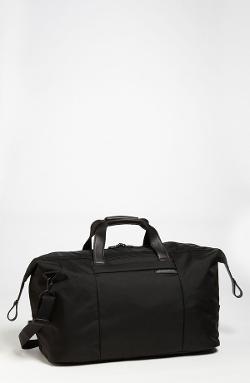 Briggs & Riley  - Extra Large Baseline Water Resistant Duffel Bag