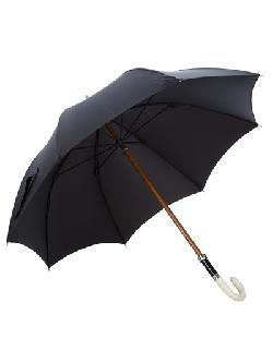 Lanvin  - Contrast Handle Umbrella