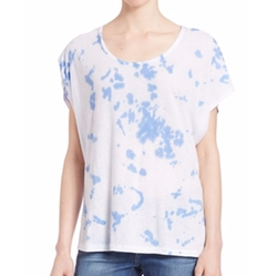 Sundry - Tie-Dye Tee Shirt