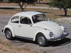 """Volkswagen - 1968 VOLKSWAGEN """"BUG"""""""