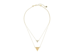 House of Harlow 1960 - Temple Pave Necklace