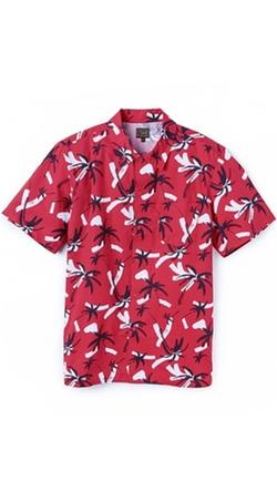 Obey  - Gulf Shirt
