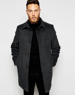 Ted Baker  - Wool Trench Coat