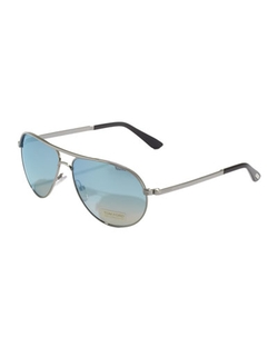 Tom Ford - Marko Aviator Sunglasses