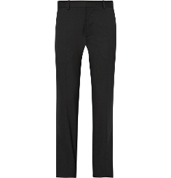 Theory - Slim-Fit Stretch-Wool Suit Trousers