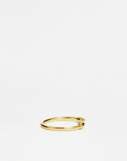Asos  - Open Ended Ring