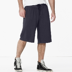 James Perse - Classic Fleece Shorts