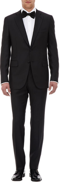 Isaia - Two-Button Tuxedo suit