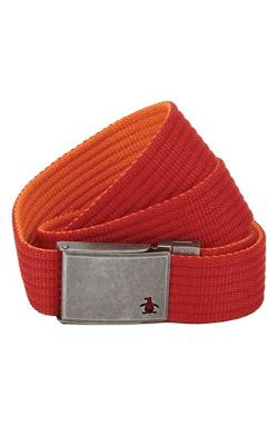 Original Penguin  - Reversible Web Belt