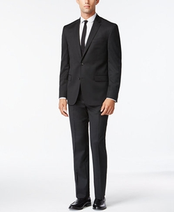 Kenneth Cole New York - Wool Suit