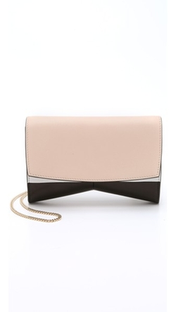Narciso Rodriguez - Rachel Small Evening Clutch Bag