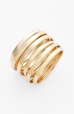 Lana Jewelry - Stack Ring