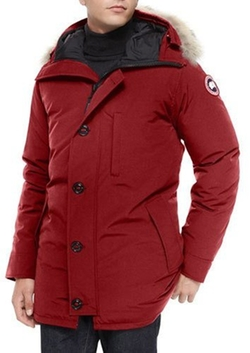 Canada Goose - Chateau Fur-Trimmed Parka Jacket