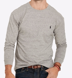 Polo Ralph Lauren - Jersey Long-Sleeve T-Shirt