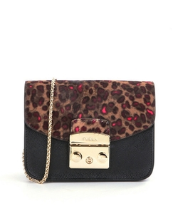 Furla  - Metropolis Mini Cross-Body Bag