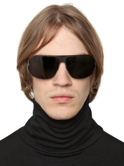 Mykita - Bernard Wilhelm Mask Sunglasses