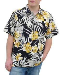 Squish - Hawaiian Shirt