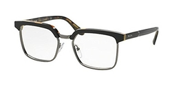 Prada - Havana Eyeglasses
