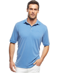 Tommy Bahama - All Square Polo Shirt