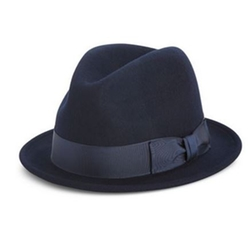 Country Gentleman - Floyd Fedora Hat