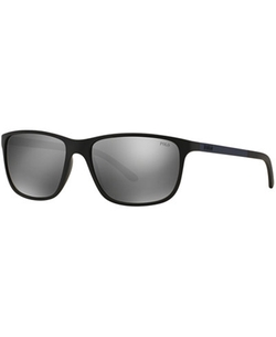 Polo Ralph Lauren - Square Sunglasses