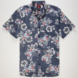 Quiksilver - Gun Momma Mens Shirt