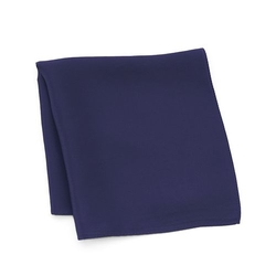 Kohls - Solid Pocket Square