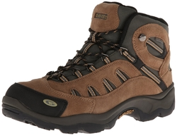 Hi-Tec - Bandera Mid WP Hiking Boot