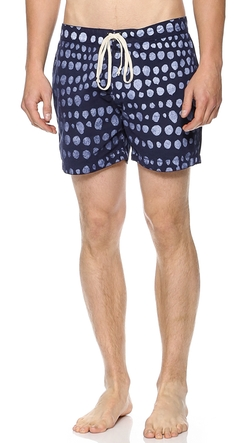 Quality Peoples  - Folka Dots Board Shorts