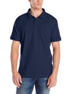 Classroom Uniforms - Interlock Polo Shirt