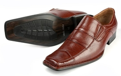 Delli Aldo - Modern Dress Loafers