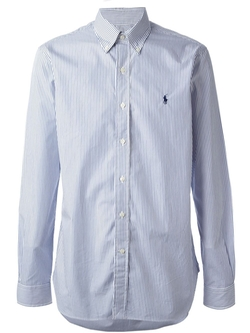 Polo Ralph Lauren   - Striped Shirt