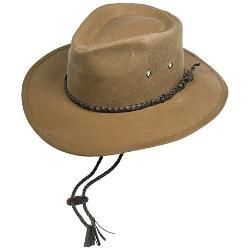 Outback Trading  - Grizzly Hat