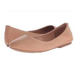 Mia - Rehearsal Flat Shoes