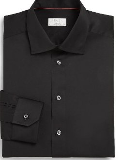 Eton of Sweden - Cotton Twill Shirt