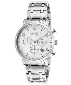 Caravelle By Bulova - Men