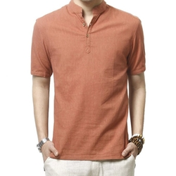Hoerev - Casual Slim Fit Shirts