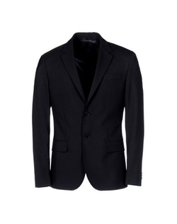 8 - Notch Lapel Blazer