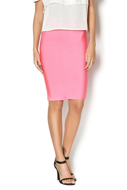 Wow Couture - Pencil Skirt