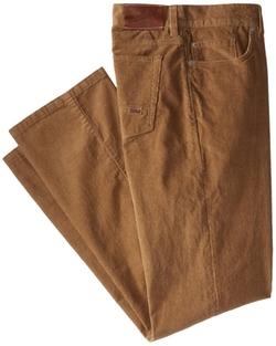 Woolrich - 5-Pocket Cord Jean