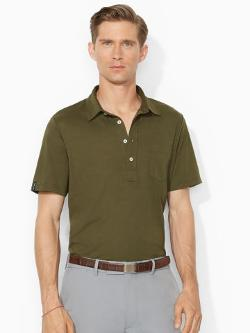RLX Golf  - Moisture-Wicking Polo Shirt