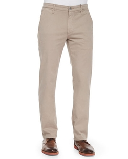 AG  - Lux Slim-Fit Chino Pants