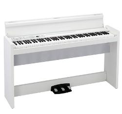 Korg - Lifestyle Digital Piano White