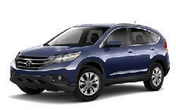 Honda - 2013 CR-V