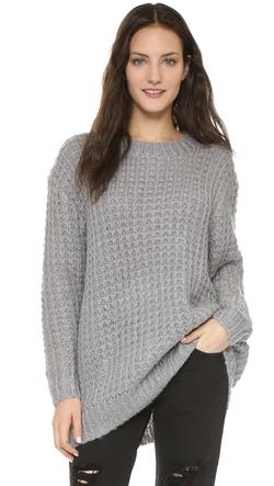 Cheap Monday  - Shock Knit Sweater
