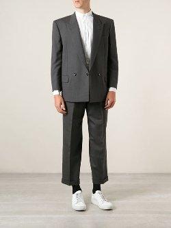 Comme Des Garçons Homme Deux  - Two Piece Suit