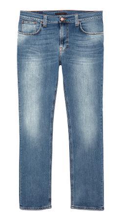 Nudie Jeans Co.  - Thin Finn Slim Jeans