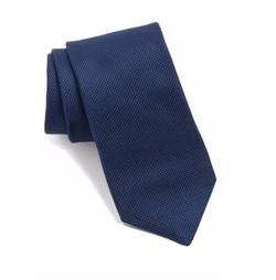 Ted Baker London - Solid Silk Tie