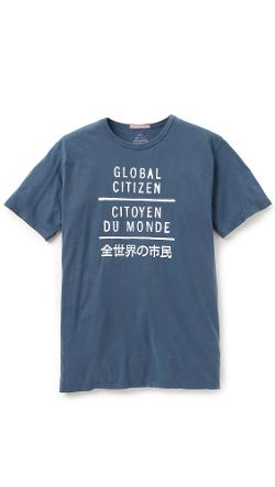 Apolis  - Global Citizen T-Shirt